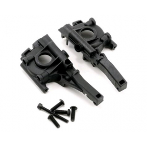Traxxas Front Bulkhead w/Hardware (Left & Right Halves)
