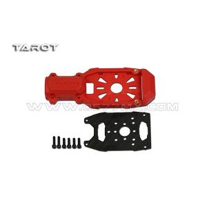 Tarot ? 16MM clamp type motor fixed seat / red TL68B26