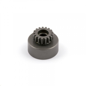 RC8 clutch bell 17T