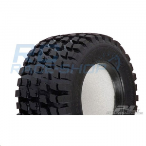 "Proline  Dirt Works 2.2 ""All Terrain Truck Tires (2)"