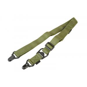 FS3 Multi-Mission Single Point / 2Point Diržas - olive drab