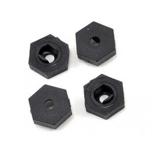 Traxxas LaTrax 12mm Wheel Hex (4)