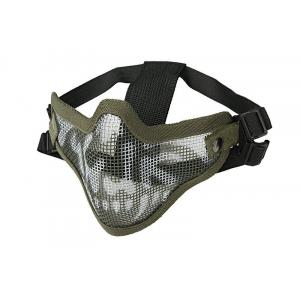 Ventus V2 mask - olive
