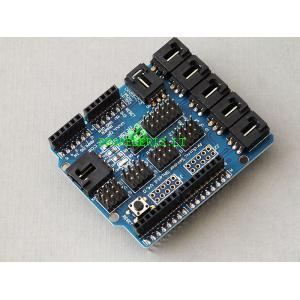 Arduino V4.0 Sensor Shield (381000094) [141]