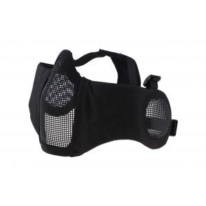 Stalker EVO PLUS Mask - Black