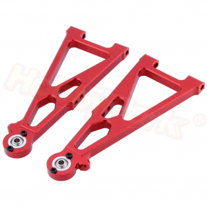 Himoto E10XT E10XTL Katana Front Lower Suspension Arm (2vnt)