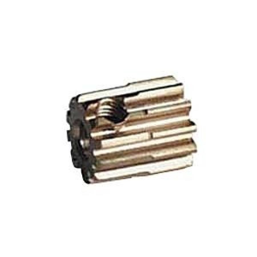 Motor pinion gear M 0,6 15T