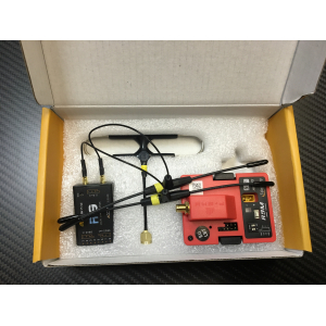 FrSky R9M Transmitter Module & R9 Receiver Combo