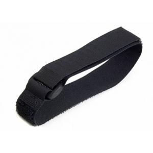 Velcro dirzelis 50cm juodas