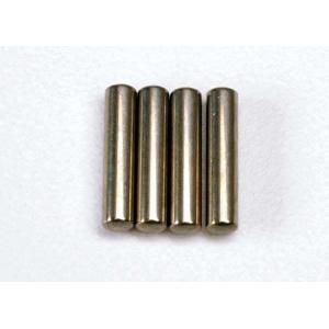 Axle Pins 2,5x12mm (4)