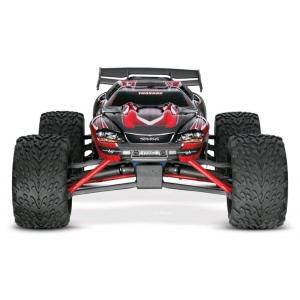 TRAXXAS E-REVO 1/16 4WD BRUSHED RTR TQ