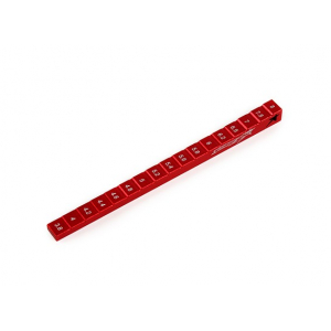 TrackStar Ride Height Gauge for On-Road Chassis
