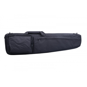 1000mm gun bag – juodas