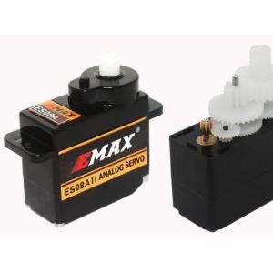 EMAX ES08A II 8.5g/ 1.8kg/ 0.10sec servo (version 2)