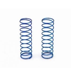 Rear Suspension Spring Set 1.1 * 60 * 10.5 (2) - Blue