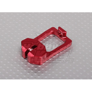 Transmitter Neck Strap Balancer Red (Futaba)