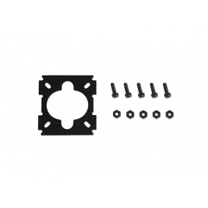 Camera Mounting Plate
