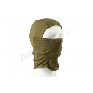 MULTI PURPOSE BALACLAVA - OD (GREEN)