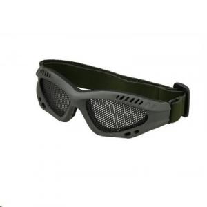 Ultimate Tactical Strike Goggles V1 - Olive