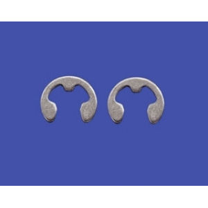 E-ring 4mm (4*0.4) (1pcs) - 118B, A3011, A2006, A2023, A2035 and A2040 [135]