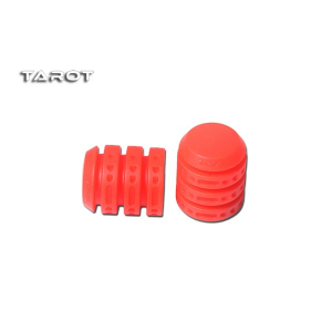 16MM Foam Sleeve for Landing Gear /Red [TL96022-02]