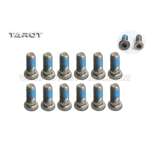 Tarot M3 Step Screw TL2882-02