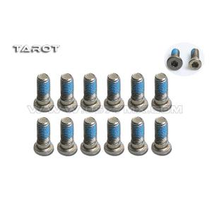 Tarot M3 Step Screw TL2882-02