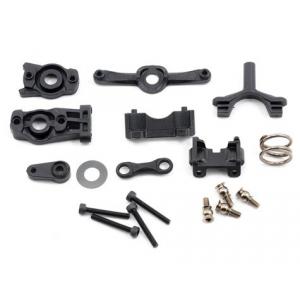 Traxxas Upper & Lower Steering Arm Set