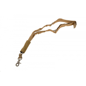 1-point Bungee sling - tan