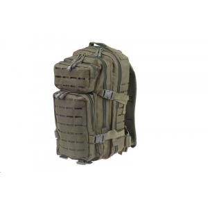 Assault Pack (Laser Cut) – Olive