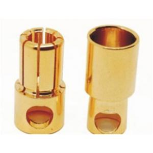 B002 8mm Bullet Connector