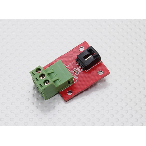 Universal Sensor Adapter for Arduino