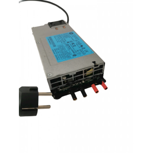 Maitinimo blokelis HP DSP-500AB-2 A 12V 500w
