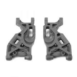 TKR6525B – Suspension Arms (front, for 3.5mm TKR6523HD pins, EB410/410.2)