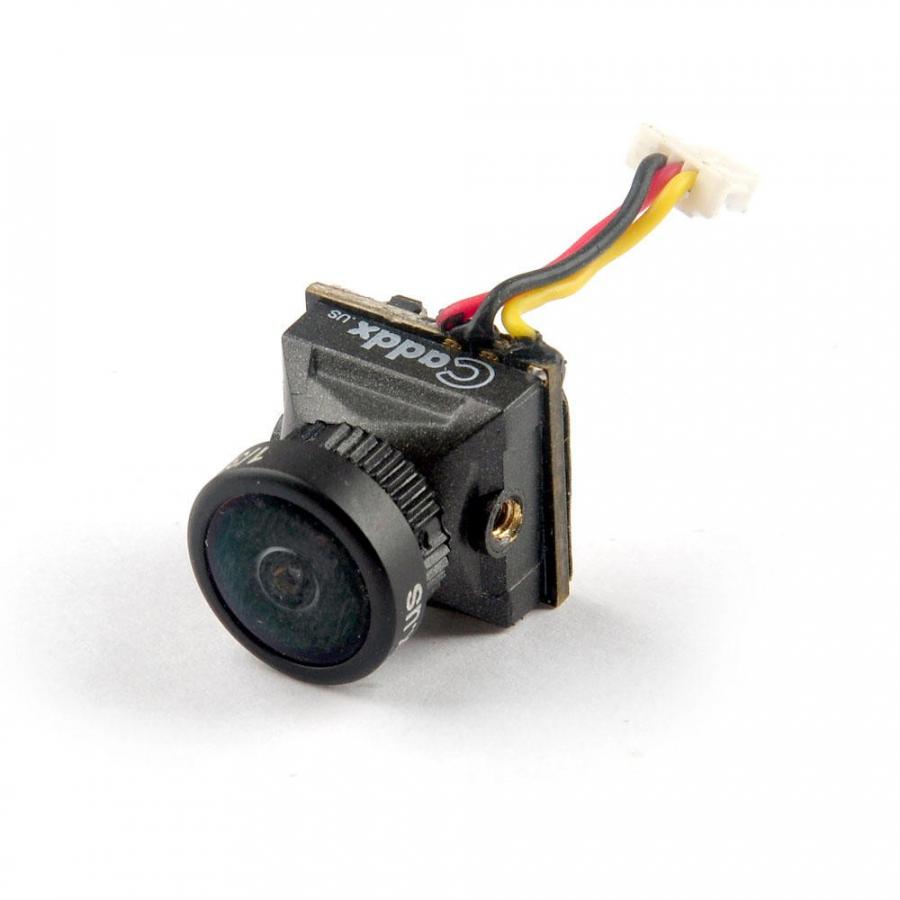 FPV kamera Caddx Turbo EOS2 1200TVL 2.1mm 1/3 CMOS 4:3 FPV Camera for Eachine Trashcan RedDevil URUAV UR85 Whoop