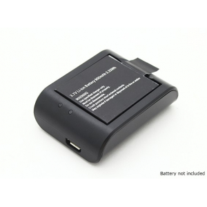Baterijos pakrovėjas - Turnigy ActionCam 1080P Full HD vaizdo kamerai