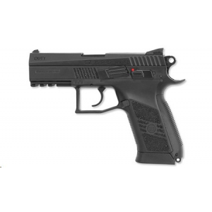 Airsoft pistoletas ASG - CZ 75 P-07 DUTY - CO2 GBB - 16720