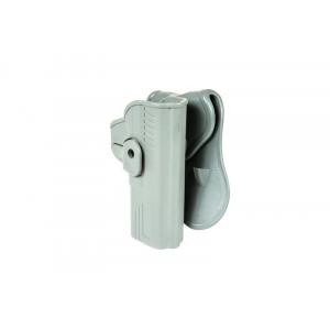 M&P tipo ginklo dėklas - pilkas