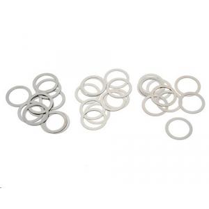 Yokomo 10mm Stainless Steel Shim Kit (30)