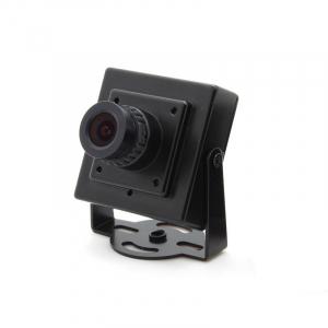 SONY 639 700TVL 1/3-Inch CCD Video Camera Metal Case (PAL/NTSC)