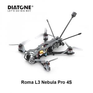 DIATONE ROMA L3 NEBULA PRO VISTA HD 4S FPV DRONE