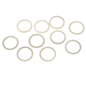 ProTek RC 13x16x0.2mm Drive Cup Washer 10vnt