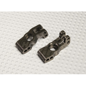 Aluminum Rear Hub Carrier (2pcs/bag) - A2003T, 110BS, A2029 and A2035
