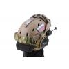 Helmet X-Shield FAST PJ - tan