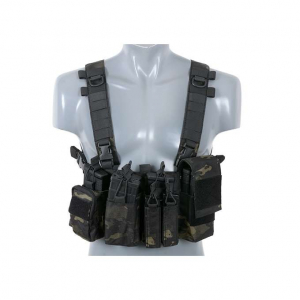 BUCKLE UP CHEST RIG V2 - MB [8FIELDS]