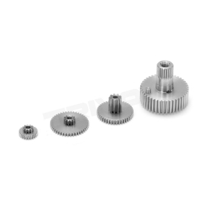 Gear set SRT BH8015, BH6015 HV Brushless Servo