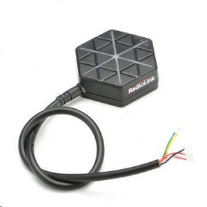 Radiolink M8N GPS Module UBX-M8030 for Naze32 APM CC3D F3 Naze32 Flip32 PX4 Flight Controller
