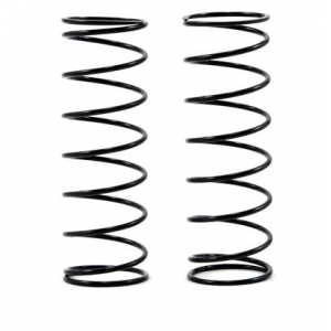 Tekno RC 70mm Front Shock Spring Set (Green) (1.5 x 8.5T)