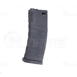 Mid-cap type magazine for the M4/M16 type replicas