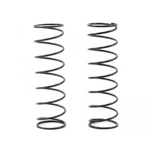 XRAY Rear Shock Spring Set (C=0.45/3-Dots) (2)